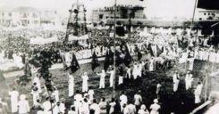 Bài 15: Phong trào dân chủ 1936-1939