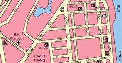 Bài 3: Tỉ lệ bản đồ