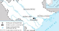 Bài 26: Cuộc đấu tranh giành quyền tự chủ của họ Khúc, họ Dương