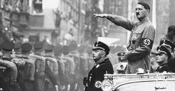 Bài 12: Nước Đức giữa hai cuộc chiến tranh thế giới (1918-1939)