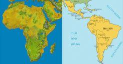 Bài 5: Châu Phi và khu vực Mĩ Latinh (Thế kỉ XIX-đầu thế kỉ XX)