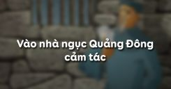 Vào nhà ngục Quảng Đông cảm tác - Phan Bội Châu