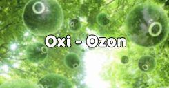 Bài 29: Oxi - Ozon