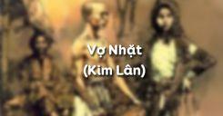 Vợ Nhặt - Kim Lân