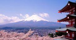 Bài 8: Nhật Bản