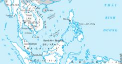 Bài 5: Các nước Đông Nam Á