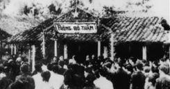 Bài 24: Cuộc đấu tranh bảo vệ và xây dựng chính quyền dân chủ nhân dân (1945 - 1946)