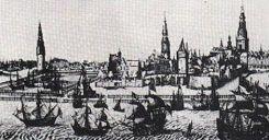 Bài 29: Cách mạng Hà Lan và cách mạng tư sản Anh