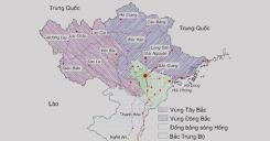 Bài 32: Vấn đề khai thác thế mạnh ở trung du và miền núi Bắc Bộ