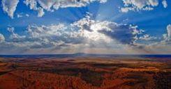 Bài 18: Thời tiết, khí hậu và nhiệt độ không khí