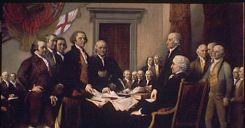 Bài 30: Chiến tranh giành độc lập của các thuộc địa Anh ở Bắc Mĩ