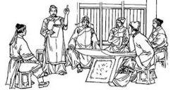 Bài 19: Từ sau Trưng Vương đến trước Lý Nam Đế (giữa thế kỉ I - giữa thế kỉ VI)