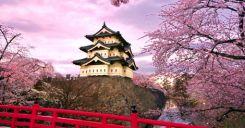 Bài 9: Nhật Bản