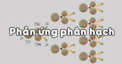 Bài 38: Phản ứng phân hạch