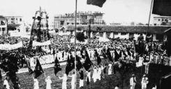 Bài 20: Cuộc vận động dân chủ trong những năm 1936 - 1939