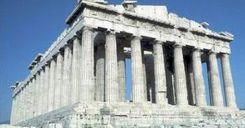 Bài 4: Các quốc gia cổ đại phương Tây - Hi Lạp và Rô - Ma