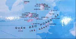 Bài 42: Vấn đề phát triển kinh tế, an ninh quốc phòng ở biển Đông và các đảo, quần đảo