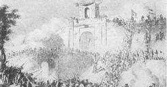 Bài 20: Chiến sự lan rộng ra cả nước Cuộc kháng chiến của nhân dân ta từ năm 1873 đến năm 1884 Nhà Nguyễn đầu hàng