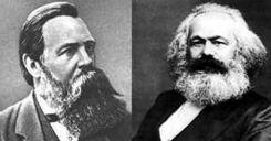 Bài 37: Mác và Ăng-ghen Sự ra đời của chủ nghĩa xã hội khoa học