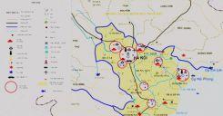 Bài 33: Vấn đề chuyển dịch cơ cấu kinh tế theo ngành ở đồng bằng sông Hồng