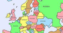 Bài 7: Liên minh châu Âu