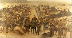 Bài 6: Chiến tranh thế giới thứ nhất (1914-1918)