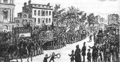 Bài 36: Sự hình thành và phát triển của phong trào công nhân