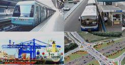 Bài 30: Vấn đề phát triển ngành giao thông vận tải và thông tin liên lạc
