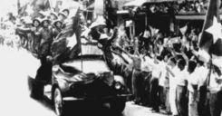 Bài 28: Xây dựng chủ nghĩa xã hội ở miền Bắc, đấu tranh chống đế quốc Mĩ và chính