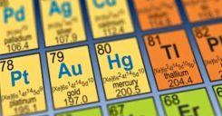 Bài 17: Vị trí của kim loại trong bảng tuần hoàn và cấu tạo của kim loại