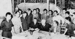 Bài 30: Hoàn thành giải phóng miền Nam, thống nhất đất nước (1973 - 1975)