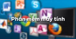 Bài 7: Phần mềm máy tính