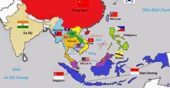 Bài 4: Các nước Đông Nam Á và Ấn Độ