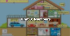 Unit 3: Numbers