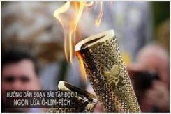 Tập đọc: Ngọn lửa Ô-lim-pích