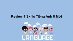 Review 1 - Skills