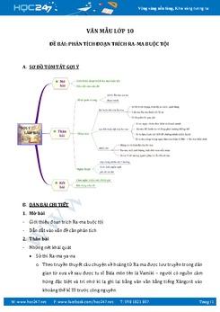 Phân tích đoạn trích Ra-ma buộc tội của sử thi Ra-ma-ya-na