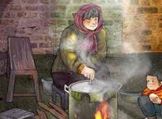 Soạn văn 9 Bếp lửa tóm tắt