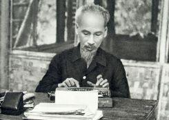 Phong cách Hồ Chí Minh - Ngữ văn 9