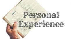 Unit 2 Tiếng Anh lớp 11: Personal Experiences: Những trải nghiệm cá nhân
