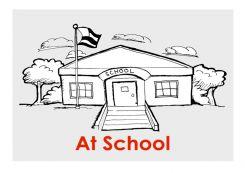 Unit 2 Tiếng Anh lớp 6: At school - Ở trường