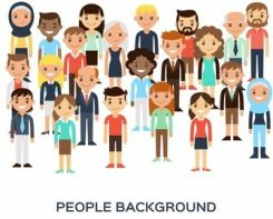 Unit 3 Tiếng Anh lớp 10: People's background - Tiểu sử