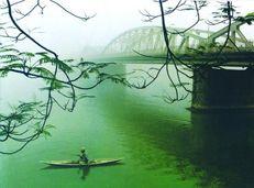 Soạn văn 12 Ai đã đặt tên cho dòng sông tóm tắt