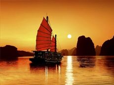 Soạn văn 12 Chiếc thuyền ngoài xa tóm tắt