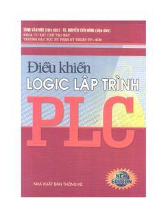 Ebook Điều khiển Logic-Lập trình PLC