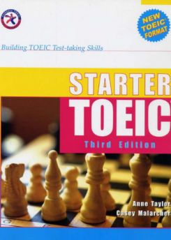 Luyện thi Toeic - Stater Toeic