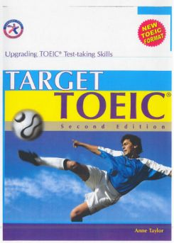 Luyện thi Toeic - Target Toeic Students