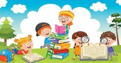 Top 30 bài tập đọc cho học sinh lớp 1 hay nhất