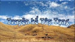 Truyện kể Tây Tạng dành cho học sinh tiểu học